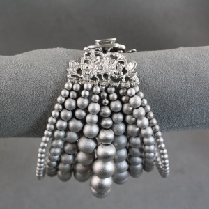 459510-dweck-metallic-bead-bracelet