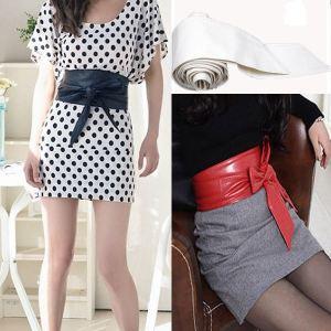 2015-mais-recente-moda-12-cores-Lady-mulheres-ligam-cinto-Bowknot-cinto-largo-meninas-macia-do