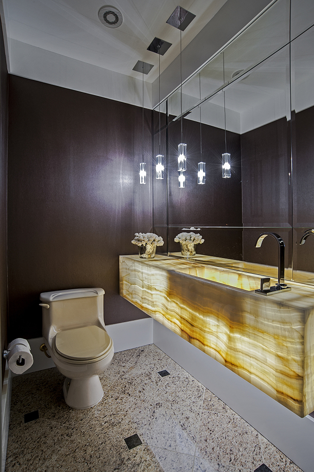 decoracao de lavabos modernos – Doitri.com