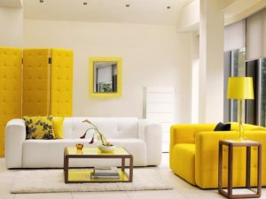 Yellow-Furniture-Design-For-Modern-House