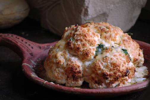 Whole roasted cauliflower w yogurt & herbs.JPG.839x0_q71_crop-scale