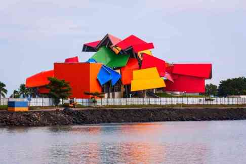 Biomuseo-
