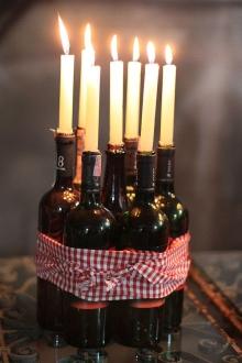 9-candelabro-feito-de-garrafas-de-vidro-