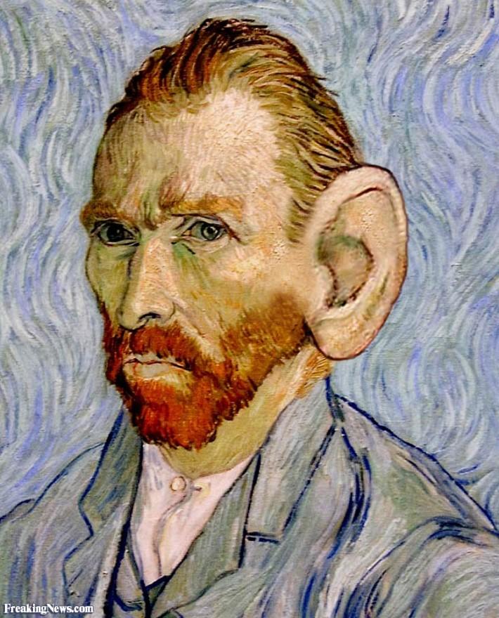 Van-Gogh-Paintings