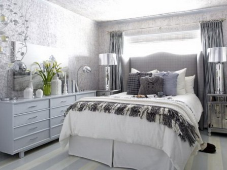 White-and-Grey-Master-Bedroom-Interior-Scheme