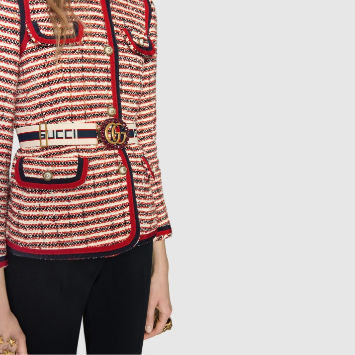 499636_HIH3T_9588_008_100_0000_Light-Gucci-stripe-belt-with-Double-G-and-crystals