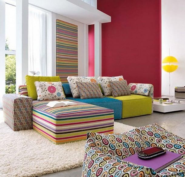 sofa-para-sala-coloridos