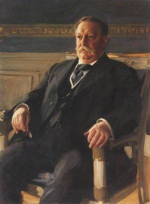 William-Howard-Taft-1911
