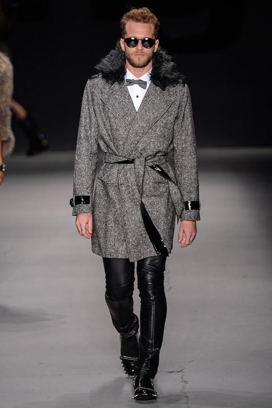 TNG - Fashion RIo Inverno 2013