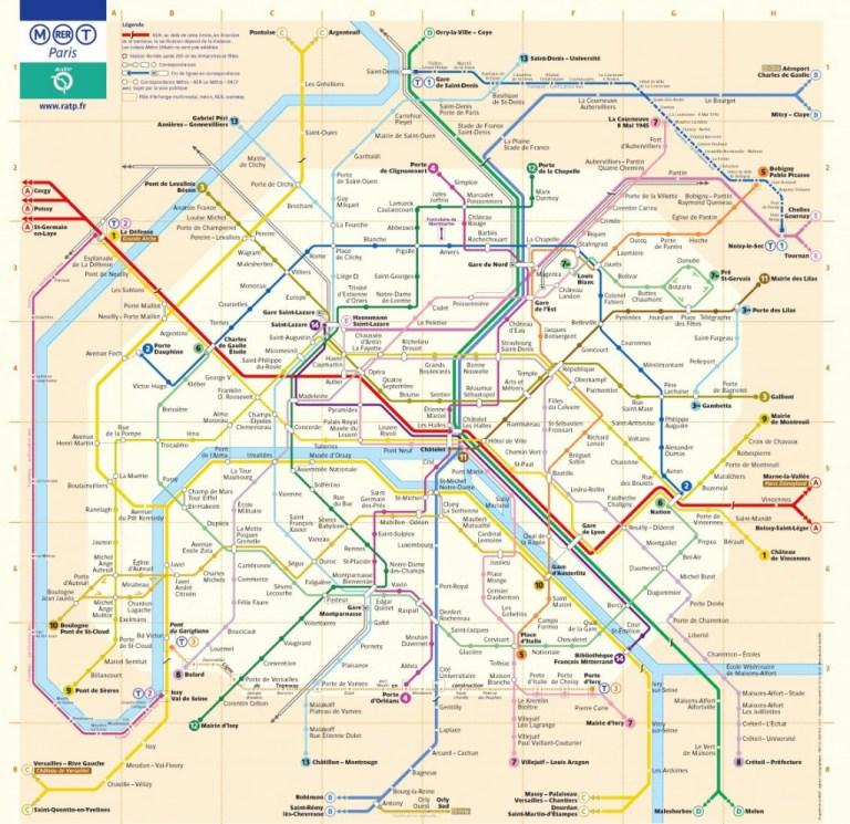 Paris_metrô_Viajando-bem-e-barato
